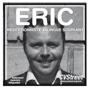 CVStreet d'Eric