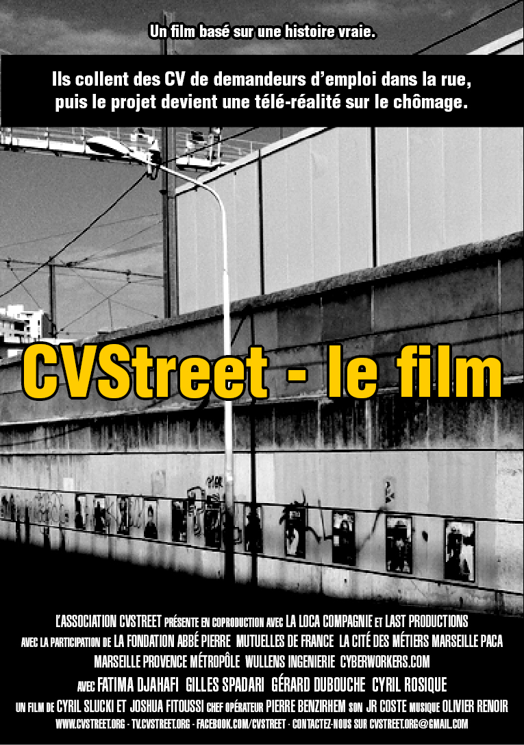 cvstreet  le film on vimeo